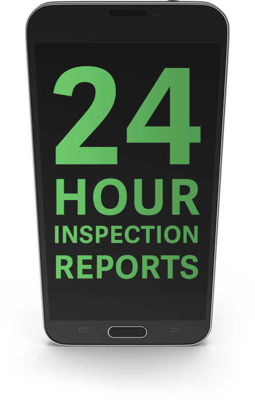 24 Hour Report on Iphone