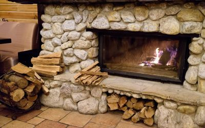 Prevent Chimney Fires at Home