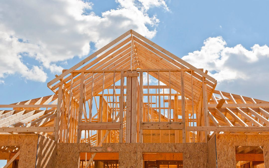 5 Reasons You Need a Home Inspection on New Construction