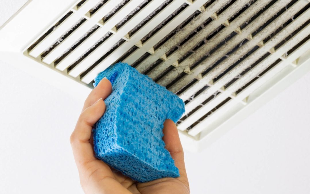 Easy HVAC Maintenance Tasks