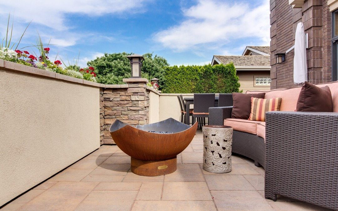 Ideas to Improve Your Deck or Patio